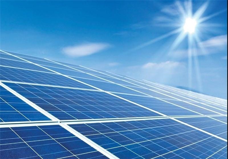سلول های خورشیدی