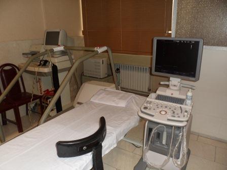 تجهیزات پزشکی وبیمارستانی