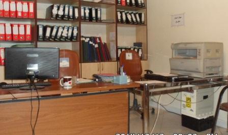 سازمانی و اداری و خدماتی
